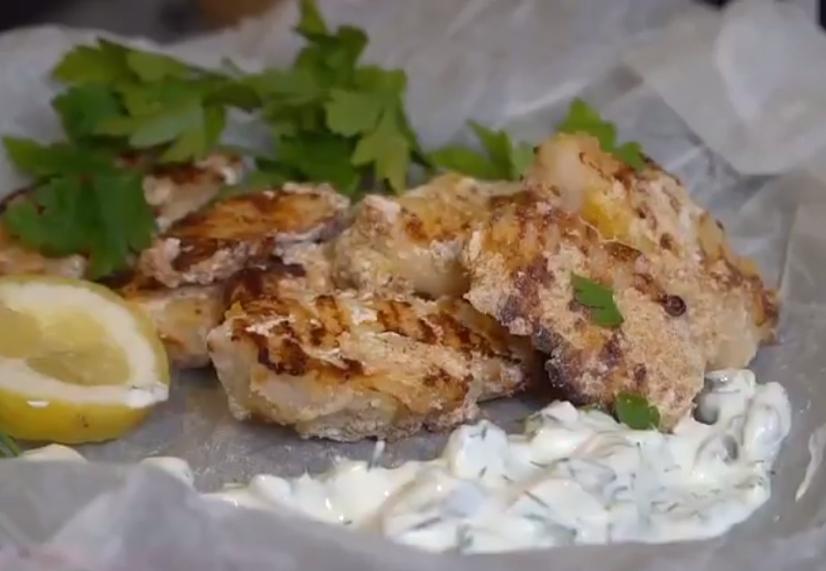 Курячі стріпси у паніровці з соусом тар-тар, chicken packaging, курятина лоток, курятина упаковка, пан курчак лоток, chicken packing, chicken packed, packed chicken, упаковка курятины, курятина охолоджена